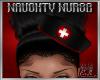 Naughty Nurse Hat