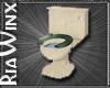 CP Bathroom Toilet