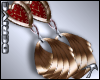 T-Valentines Earrings