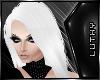 |L| Gaga 8 White