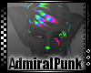 *AP Rave Tiger Ears M/F