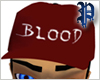 Baseball Cap - Blood