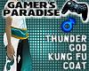 Thunder God Coat