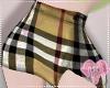 Bu$berry Skirt RLL