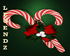 Wall CandyCanes