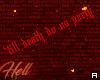 ϟ. Hell Party Neon