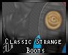 Classic Strange Boots
