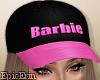 Barbie Snapback