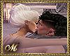 SPA SWIM COUPLE KISS