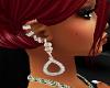 {DS} Diamond Teardrop