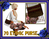 70 Ethnic Purse