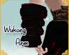 !A| Sun Wukong Arm