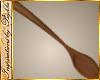 I~Wooden Stirring Spoon