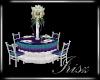 Irisz Guest Table