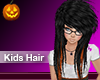 Kids Halloween Hair 4