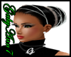 *GA7*Jade*Black/SilverHB
