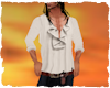 ! Pirate cotton smock