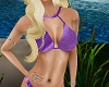 Hot Shimmer Purple