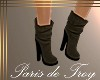 PdT Stone Short Boots F