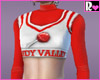 RL Flat CV Cheer Top 01
