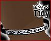 [T] Anklet Band