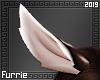 f| Furry Bunny Ears