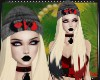 Harley Quinn Ark winter
