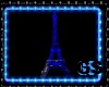 EIFFEL TOUR DJ LIGHT V3