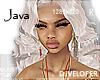 J | Sabina white