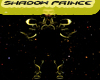 Shadow Prince Boots