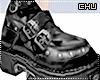 Rare Goth Boots Egirl
