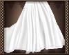 [Ry] Mourning skirt whit