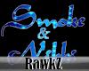 "Request""Smoke&Nikki"""