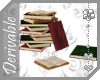 ~AK~ Stack of Books