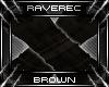 R: Brown Medieval Braces