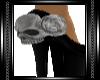 [FS] Skeleton Heels