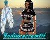 (i64)Native Dress mini
