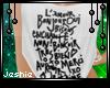 J:: Francais Shirt