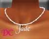 (DC)Jade Necklace