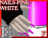 |ERY|Nails-Pink-White