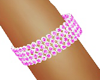 [CUP] R Pink Armband
