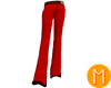 -MR- Red Pants