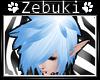 +Z+ Ice hair V4 M ~