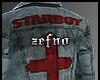 Starboy denim