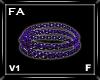 (FA)WaistChainsFV1 Purp