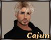 Blonde Cream Damien