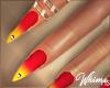 Flayme Nails & Rings