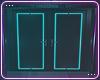 [Xu] Retro Door Panel