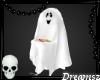 💀 Hallows Ghostie