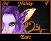 Halley Ears